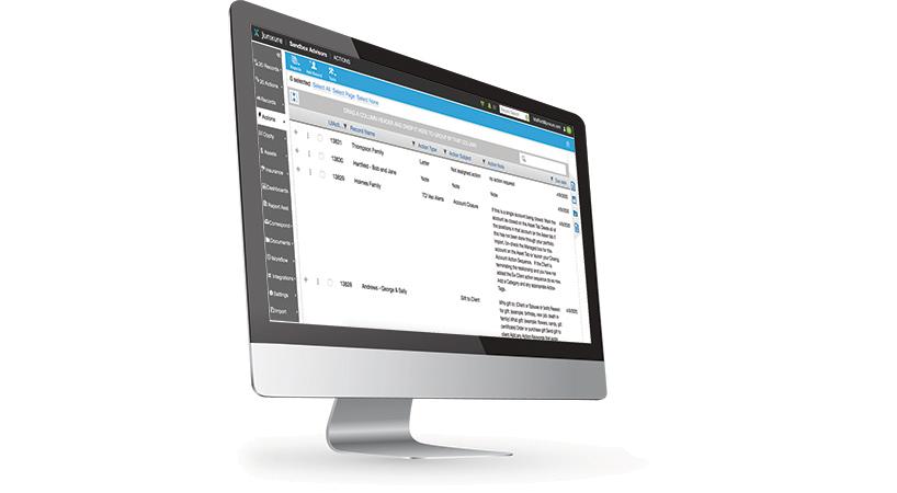 AdvisorEngine Wealth Management Technology CRM 1