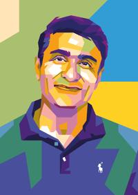 Raj Madan AdvisorEngine CIO
