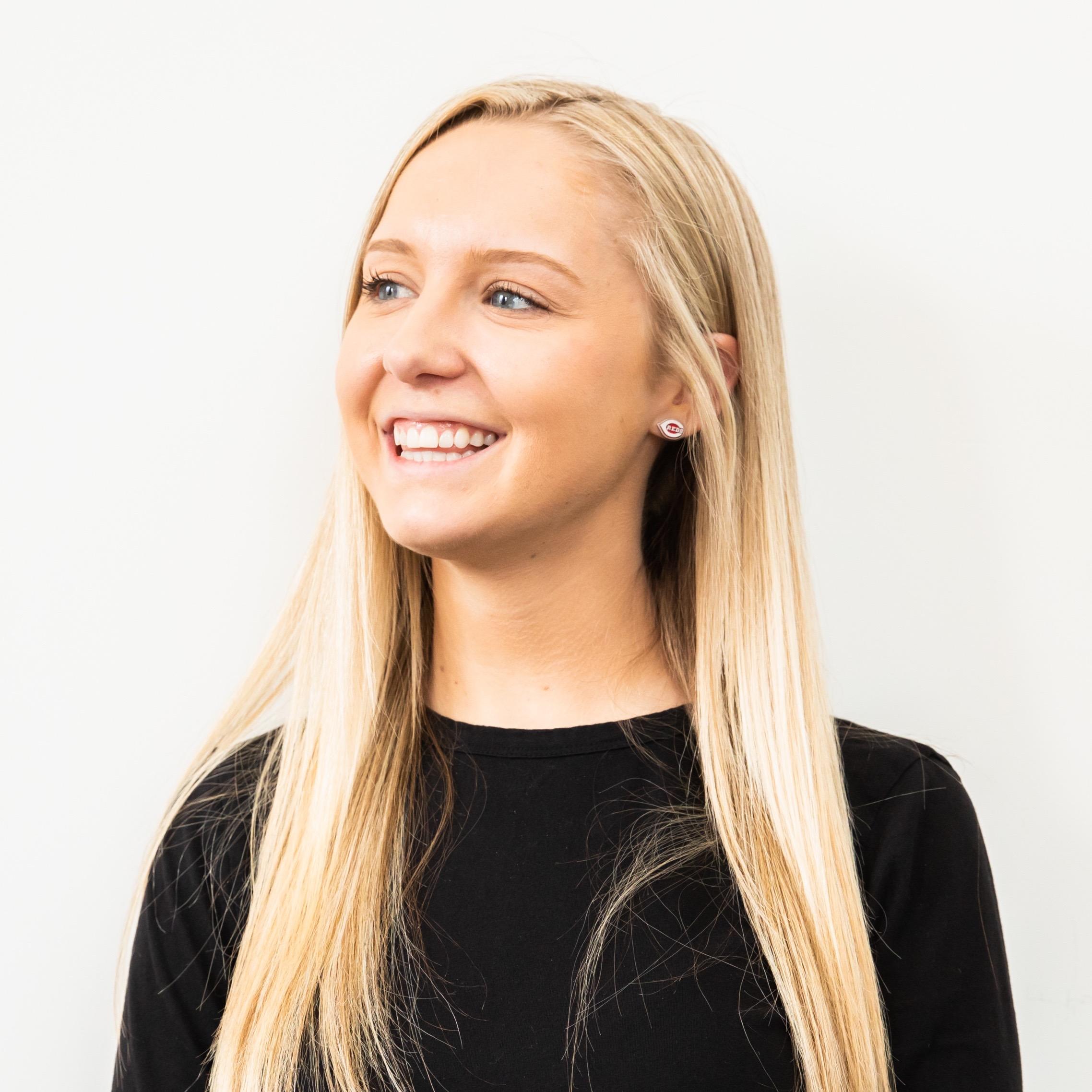 Ashley Riegert