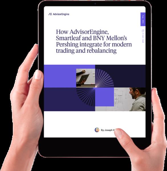 AdvisorEngine Wealth Management Technology - Case Study Download