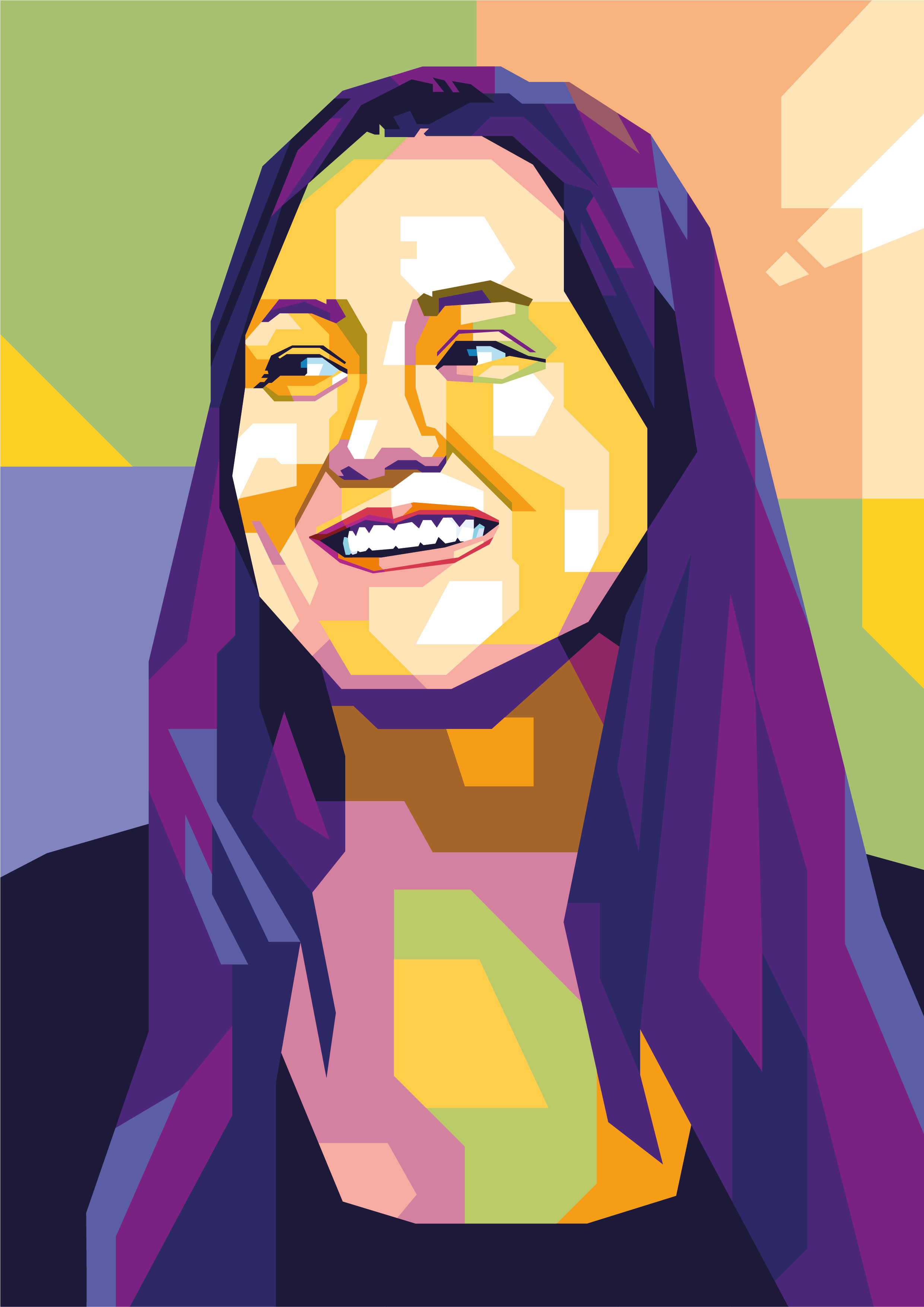 Ivy Koerner - RGB